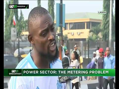 TVC Breakfast January 23, 2019| Power Sector:The Metering Problem