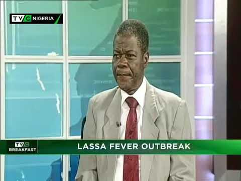 TVC Breakfast 24th Jan., 2019 | Lassa Fever Outbreak