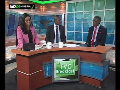 TVC Breakfast January 30th, 2019|Newspaper Review