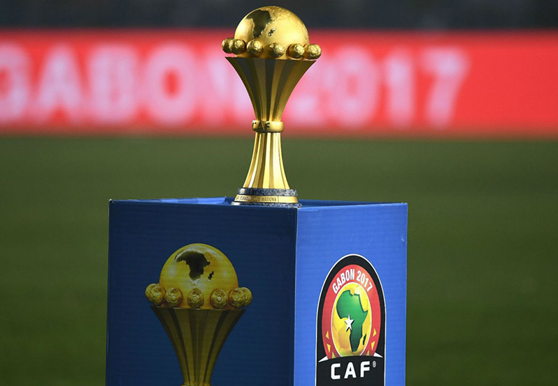 BREAKING: Egypt to host AFCON 2019 tournament