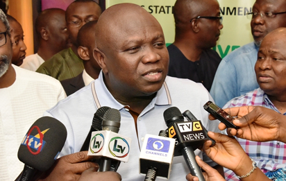 Siasia, 29 others for Ambode school kids clinic