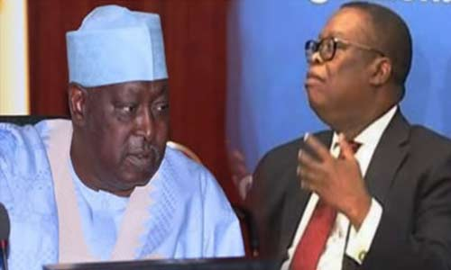 EFCC charges Babachir Lawal, ex-NIA DG, Oke to court
