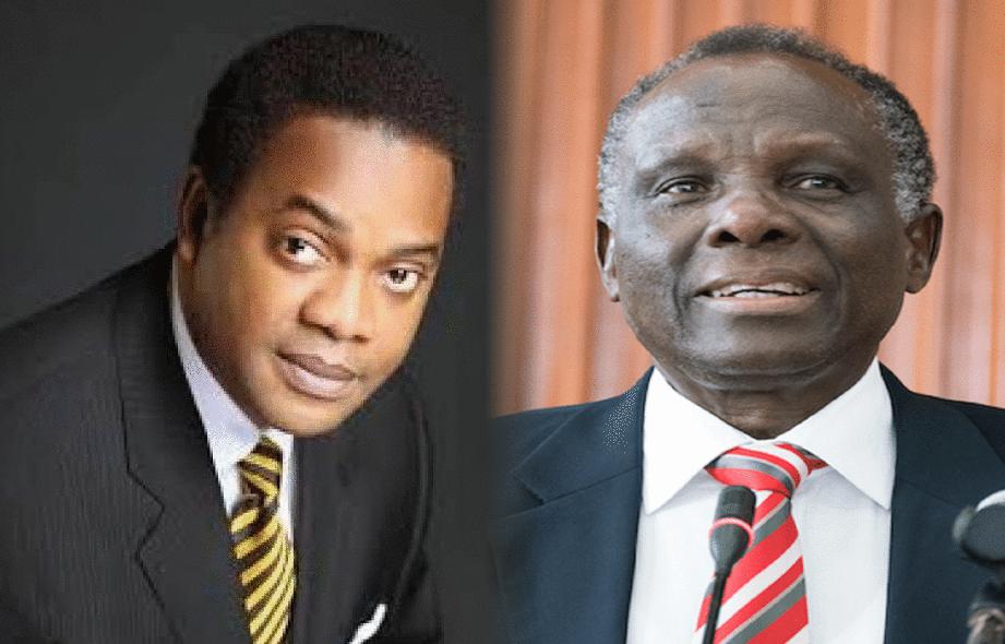 Gana vs Duke: Appeal court fixes January 15 to hear substantive suit