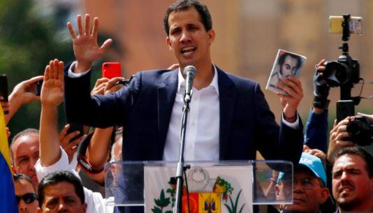 Venezuela crisis: U.S vows to respond to threats against diplomats