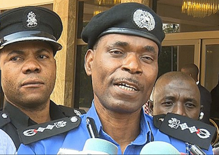 Acting IGP assures of adequate security during elections