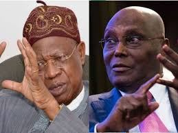 FG says Atiku culpable in collapse of Bank PHB