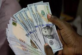 Naira appreciates to N359 per dollar