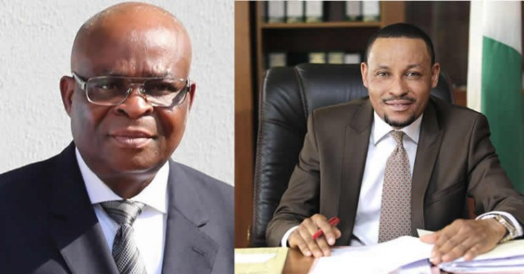 CCT issues bench warrant for IGP to arrest Justice Walter Onnoghen