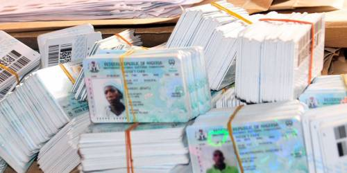 INEC devolves PVC collection Centres to more Registration areas