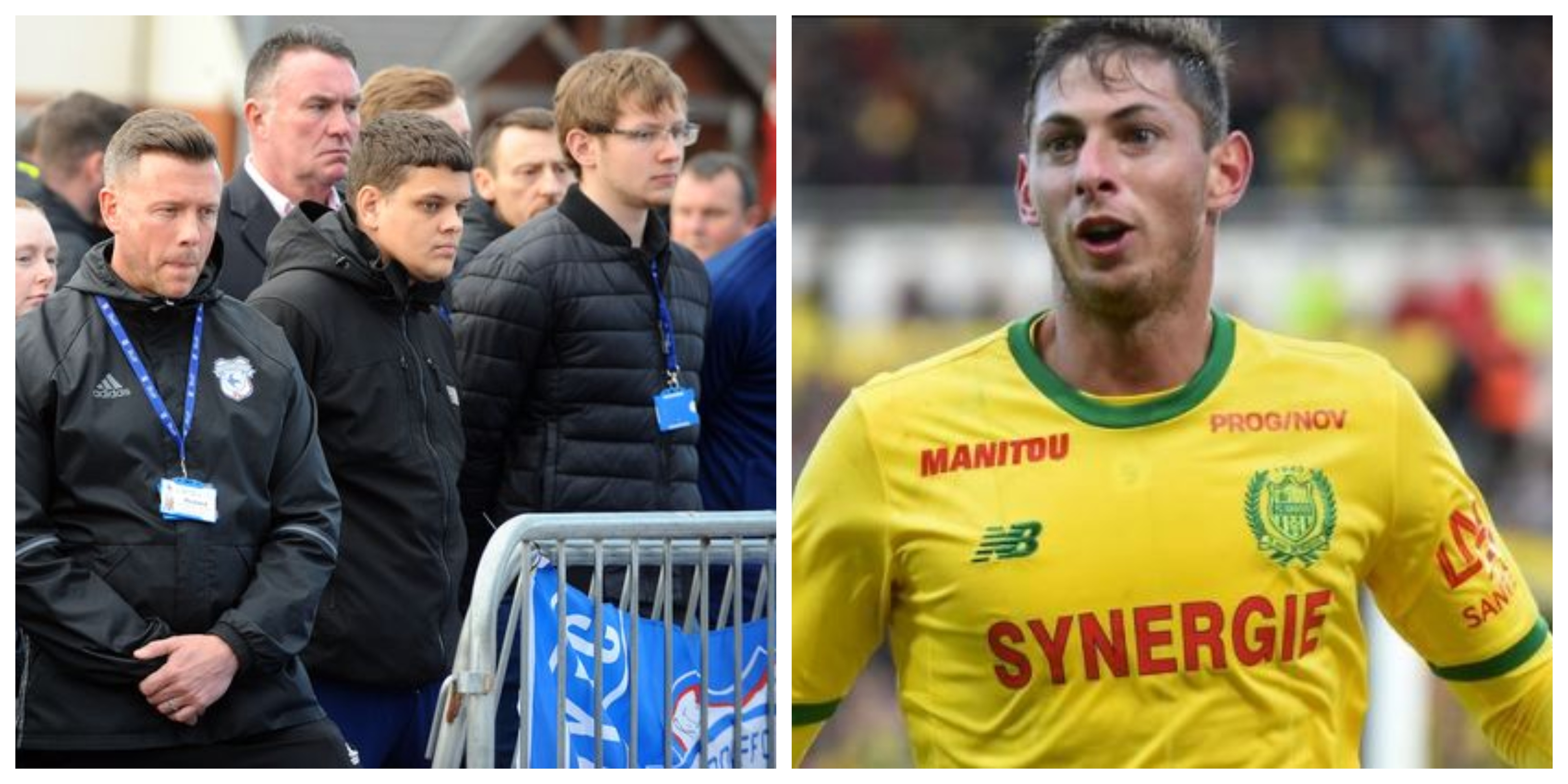 Cardiff to honour Sala before game against Arsenal