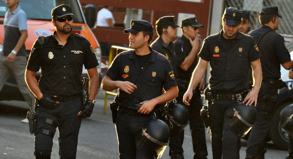 Spanish Police arrest 15 people in tennis match-fixing investigation