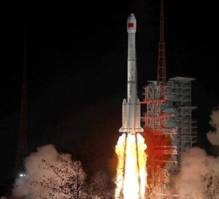 China to send over 50 spacecraft into space in 2019