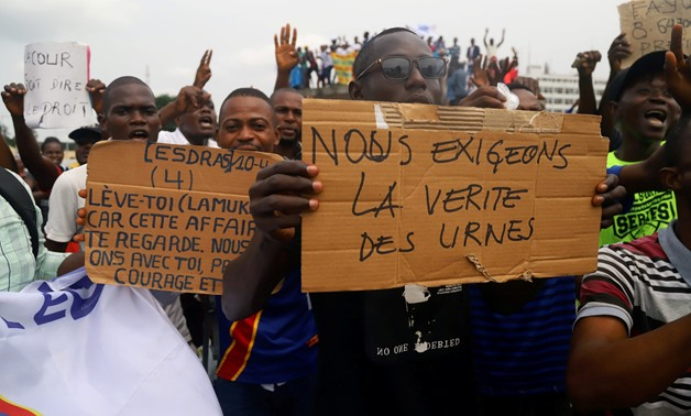 Congo rejects AU demand to delay announcing final election result
