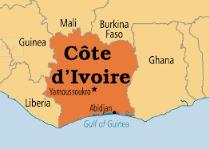 Cote D' Ivoire to host 2023 AFCON