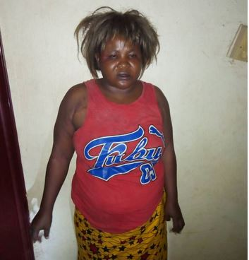 Police arrest woman for stealing five-day old twin boy in Anambra