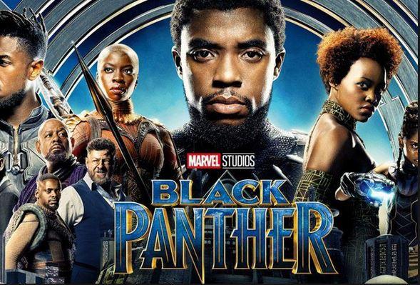 Black Panther wins top prize at Actors Guild Awards