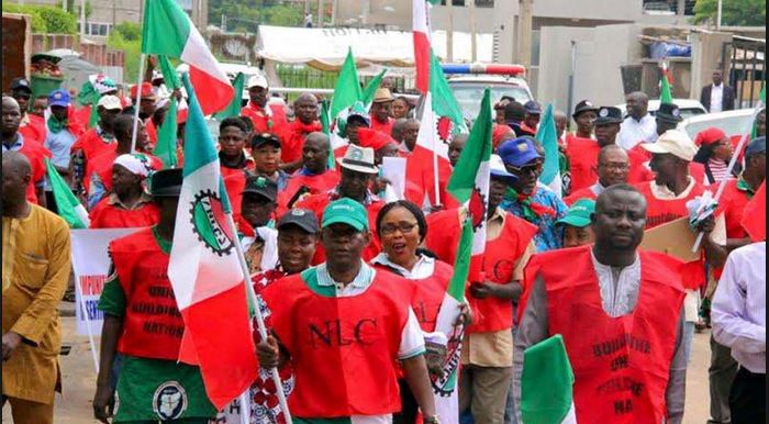 NLC wants FG to transmit  new national minimum wage bill to the National Assembly