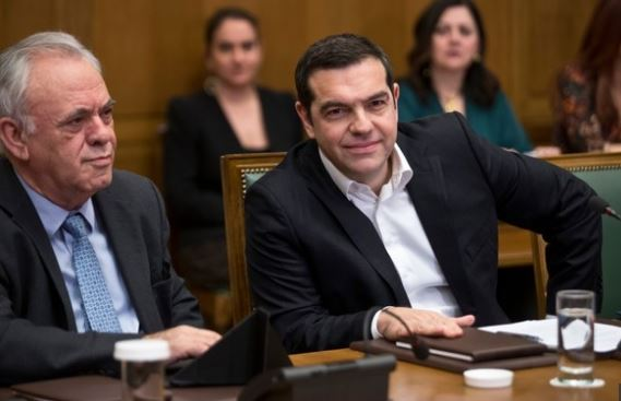 Greece set to increase minimum wage by eleven percent after a decade