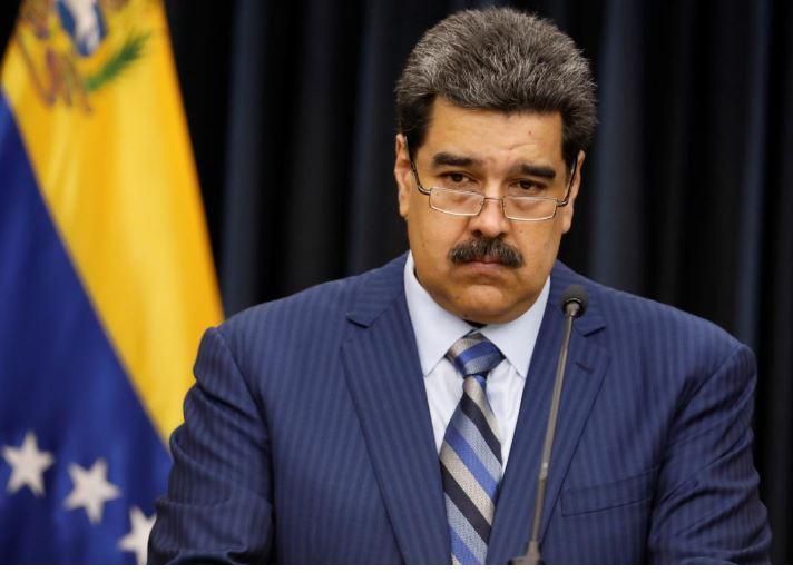 Venezuela Supreme Court judge flees to U.S., denounces Maduro