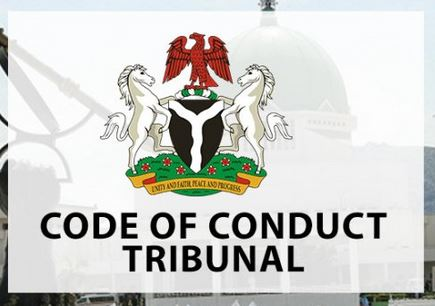 CCT to resume trial against Hon. Justice Walter Onnoghen on 4th February
