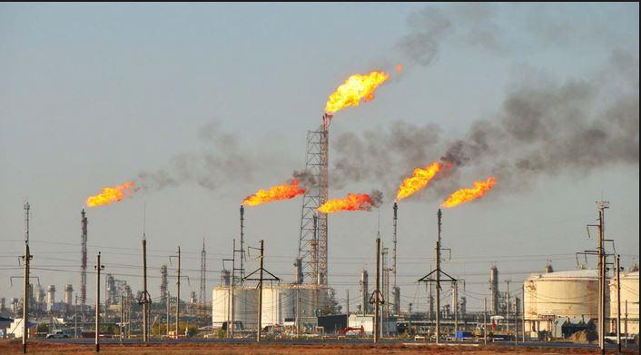 Nigeria lost N197bn to gas flaring in nine months – NNPC