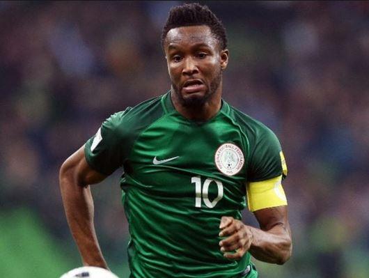 Mikel Obi set to return to the Super Eagles