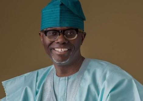 Lagos 2019: Organised labour endorses APC's Babajide Sanwolu-Olu