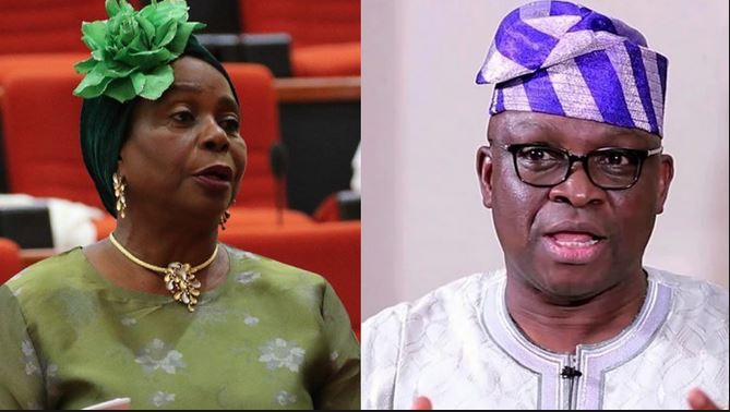 Parallel groups battling to run PDP Presidential campaign in Ekiti state