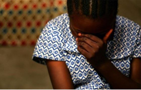 Islamic cleric caught on camera defiling a five-year old girl