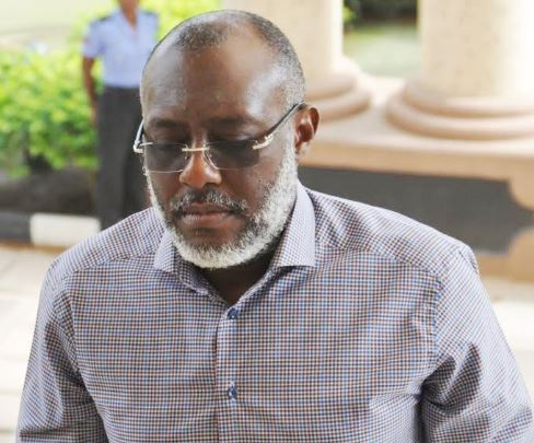 Appeal Court dismisses Metuh's appeal, rejects request to travel abroad for medicals
