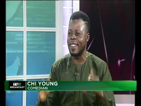 TVC Breakfast 1st February 2019 | Spotlight on Chi Young