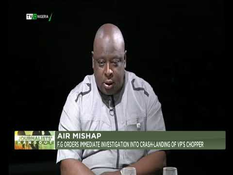 Journalists' Hangout 4th February 2019