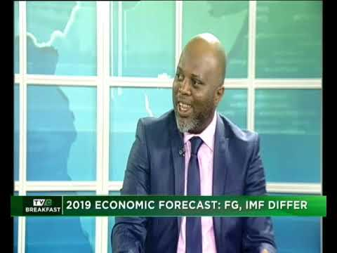 TVC Breakfast 6th Feb., 2019 | 2019 Economic Forecast: FG, IMF Differ