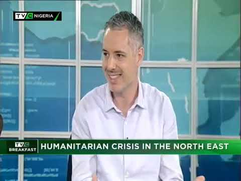 TVC Breakfast 7th February 2019 | Humanitarian Crisis in the Northeast