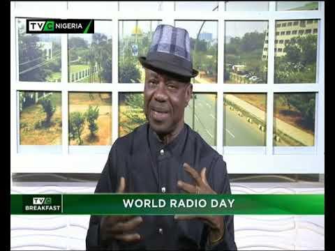 TVC Breakfast Show 13th Jan., 2019 | World Radio Day