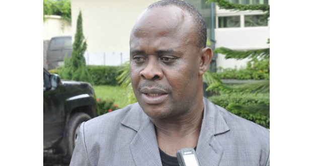 Abducted Abia APC chairman, Donatus Nwankpa regains freedom