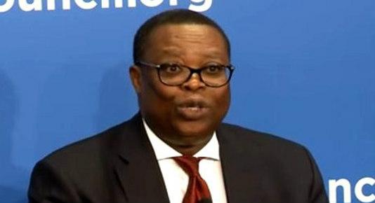 Ex-NIA boss, Oke, wife to be arraigned next week
