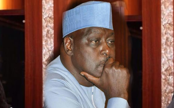 BREAKING: Ex-SGF, Babachir Lawal arraigned, pleads not guilty