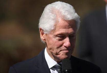 Former U.S president, Clinton cancels visit to Nigeria