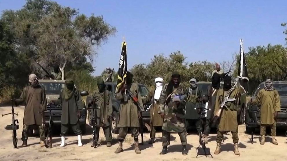 Boko Haram insurgents attack Maiduguri