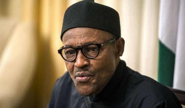 President Buhari mourns Senator Waku