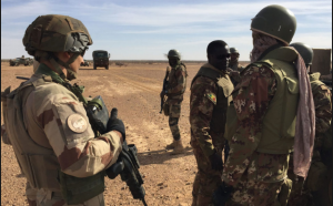 Burkina Faso army kills 146 militants