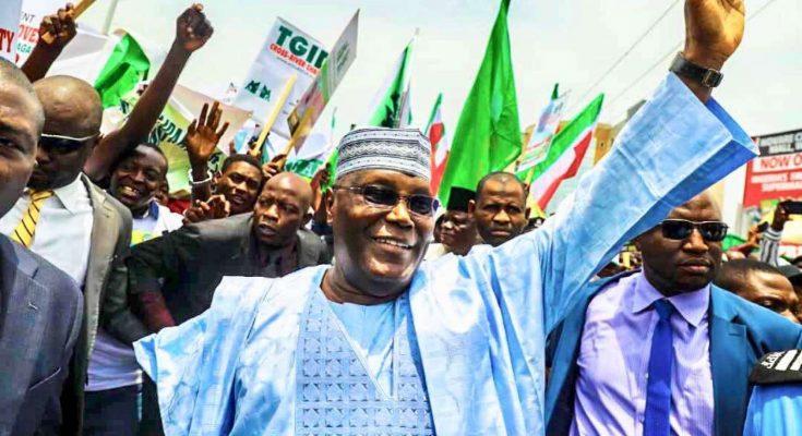 Ondo CUPP endorses PDP candidate, Atiku Abubakar