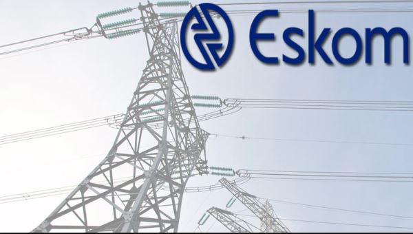 South Africa's Eskom extends power cuts to fourth day as capacity shortage persists