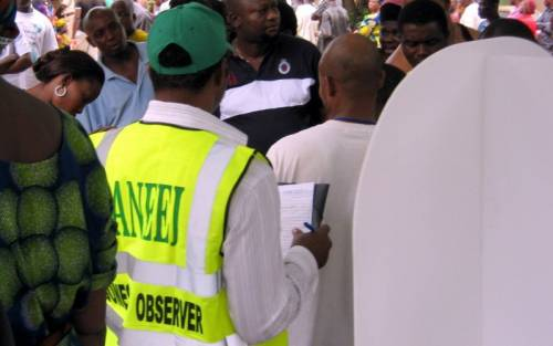 Police, INEC assure Election Observers of adequate safety