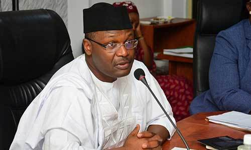 UPDATED: INEC reschedules presidential, NASS elections