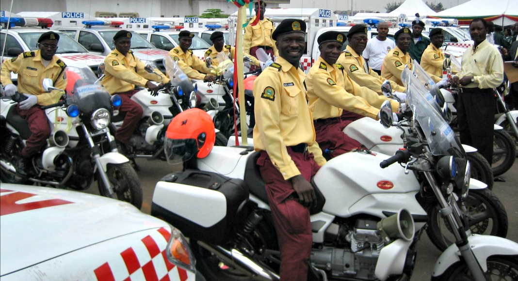 Election: Security Trust Fund trains LASTMA, LAGESC