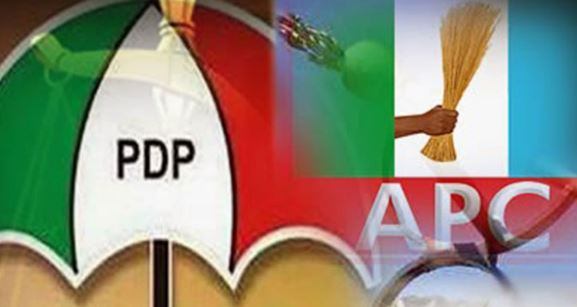 2019: Scores of PDP members defect to APC in Ondo