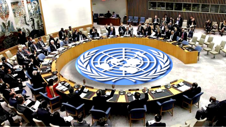 U.N Security Council to review arms embargo on Central African Republic