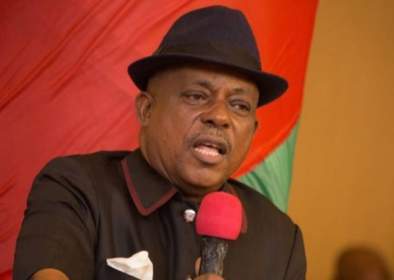 #NigeriaVotes: PDP rejects shift in election dates, asks INEC chairman to resign
